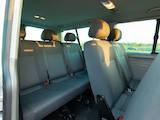 Перевозка грузов и людей,  Пассажирские перевозки Другое, цена 8 Грн., Фото