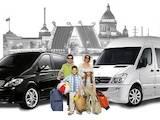 Перевозка грузов и людей,  Пассажирские перевозки Автобусы, цена 1500 Грн., Фото