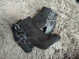 Взуття,  Жіноче взуття Чоботи, ціна 450 Грн., Фото