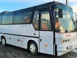Перевозка грузов и людей,  Пассажирские перевозки Автобусы, цена 14 Грн., Фото