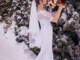 Жіночий одяг Весільні сукні та аксесуари, ціна 5500 Грн., Фото