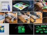 Комп'ютери, оргтехніка Папір, витратні матеріали, ціна 450 Грн., Фото