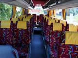 Перевозка грузов и людей,  Пассажирские перевозки Автобусы, цена 17 Грн., Фото
