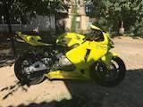 Мотоцикли Honda, ціна 60000 Грн., Фото