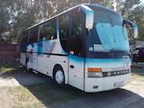 Перевозка грузов и людей,  Пассажирские перевозки Автобусы, цена 22 Грн., Фото