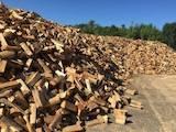 Дрова, брикети, гранули Дрова колоті, ціна 750 Грн., Фото