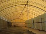 Будівельні роботи,  Будівельні роботи Ангари, склади, ціна 900 Грн./m2, Фото
