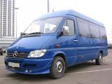 Оренда транспорту Мікроавтобуси, ціна 23000 Грн., Фото
