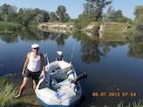 Човни моторні, ціна 3500 Грн., Фото