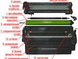 Комп'ютери, оргтехніка,  Принтери Заправка картриджів (лазерні), Фото