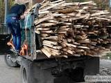 Дрова, брикети, гранули Будівельні обрізки, ціна 400 Грн., Фото