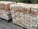 Будматеріали Цегла, камінь, ціна 1.20 Грн., Фото