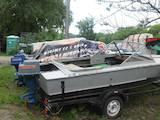 Човни моторні, ціна 58244 Грн., Фото
