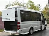 Перевезення вантажів і людей,  Пасажирські перевезення Автобуси, ціна 650 Грн., Фото
