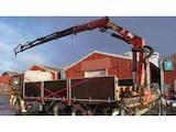 Перевезення вантажів і людей Будматеріали і конструкції, ціна 1 Грн., Фото