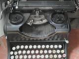 Картины, антиквариат,  Антиквариат Печатные машинки, цена 2300 Грн., Фото
