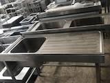 Сантехніка Раковини кухонні, ціна 9610 Грн., Фото