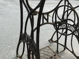 Картини, антикваріат,  Антикваріат Швейні машини, ціна 2500 Грн., Фото