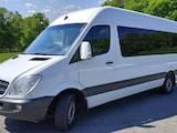 Перевозка грузов и людей,  Пассажирские перевозки Автобусы, цена 300 Грн., Фото