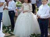 Дитячий одяг, взуття Вечірні, бальні плаття, ціна 1300 Грн., Фото