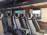 Перевозка грузов и людей,  Пассажирские перевозки Автобусы, цена 18 Грн., Фото