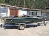 Човни моторні, ціна 169000 Грн., Фото