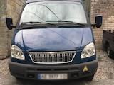 Оренда транспорту Вантажні авто, ціна 250 Грн., Фото