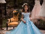 Дитячий одяг, взуття Вечірні, бальні плаття, ціна 400 Грн., Фото