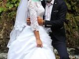 Жіночий одяг Весільні сукні та аксесуари, ціна 2200 Грн., Фото