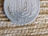 Колекціонування,  Монети Сучасні монети, ціна 50 Грн., Фото