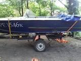 Лодки моторные, цена 19000 Грн., Фото
