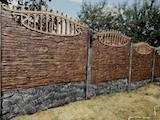 Будматеріали Забори, огорожі, ворота, хвіртки, ціна 160 Грн., Фото