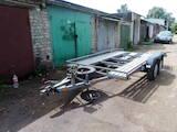 Оренда транспорту Причепи, ціна 2800 Грн., Фото