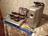 Video, DVD Домашние кинозалы, цена 1000 Грн., Фото
