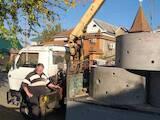 Перевозка грузов и людей Стройматериалы и конструкции, цена 18 Грн., Фото