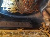 Картини, антикваріат,  Антикваріат Швейні машини, ціна 8000 Грн., Фото