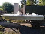 Човни моторні, ціна 34500 Грн., Фото