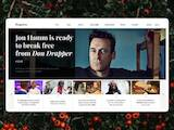 Интернет-услуги Web-дизайн и разработка сайтов, цена 2500 Грн., Фото