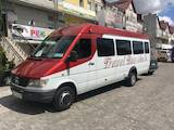 Перевезення вантажів і людей,  Пасажирські перевезення Автобуси, ціна 13 Грн., Фото