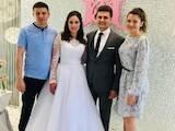 Женская одежда Свадебные платья и аксессуары, цена 3700 Грн., Фото