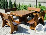 Меблі, інтер'єр,  Садова меблі, аксесуари Лавки, ціна 26700 Грн., Фото