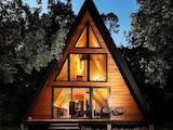 Будівельні роботи,  Будівельні роботи Будинки житлові малоповерхові, ціна 13500 Грн., Фото