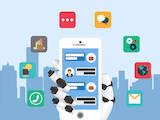 Интернет-услуги Web-дизайн и разработка сайтов, цена 9000 Грн., Фото