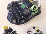 Дитячий одяг, взуття Сандалі, ціна 250 Грн., Фото