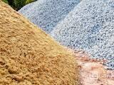 Будматеріали Пісок, гранит, щебінь, ціна 250 Грн., Фото