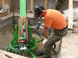 Будівельні роботи,  Будівельні роботи Буріння свердловин, ціна 200 Грн., Фото