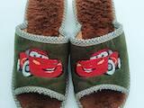 Детская одежда, обувь Домашняя обувь, цена 100 Грн., Фото