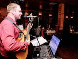 Курсы, образование,  Музыкальное обучение и пение Гитара, цена 200 Грн., Фото
