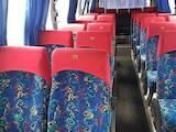Перевезення вантажів і людей,  Пасажирські перевезення Автобуси, ціна 16 Грн., Фото