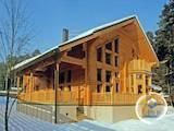 Будівельні роботи,  Будівельні роботи Зруби, ціна 8000 Грн., Фото